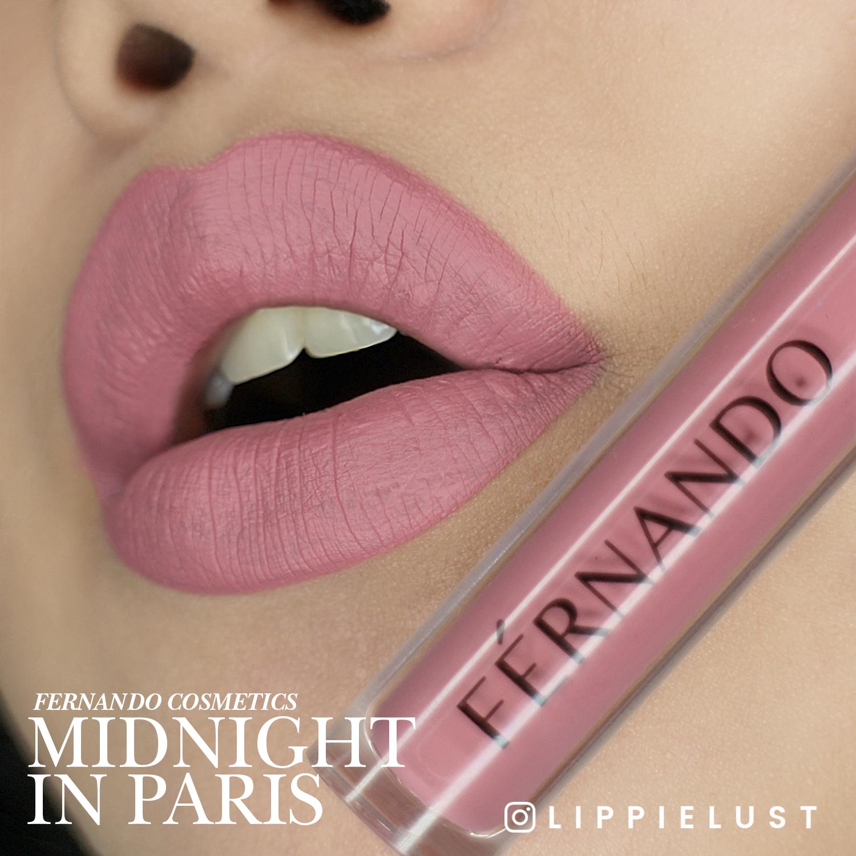 MIDNIGHT IN PARIS LIPPIE – LIPPIELUST