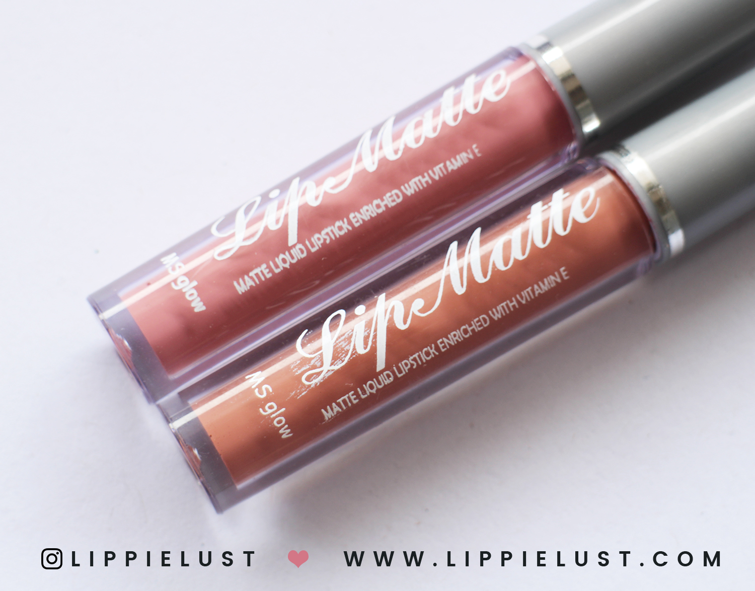 MS GLOW LIPPIELUST 4