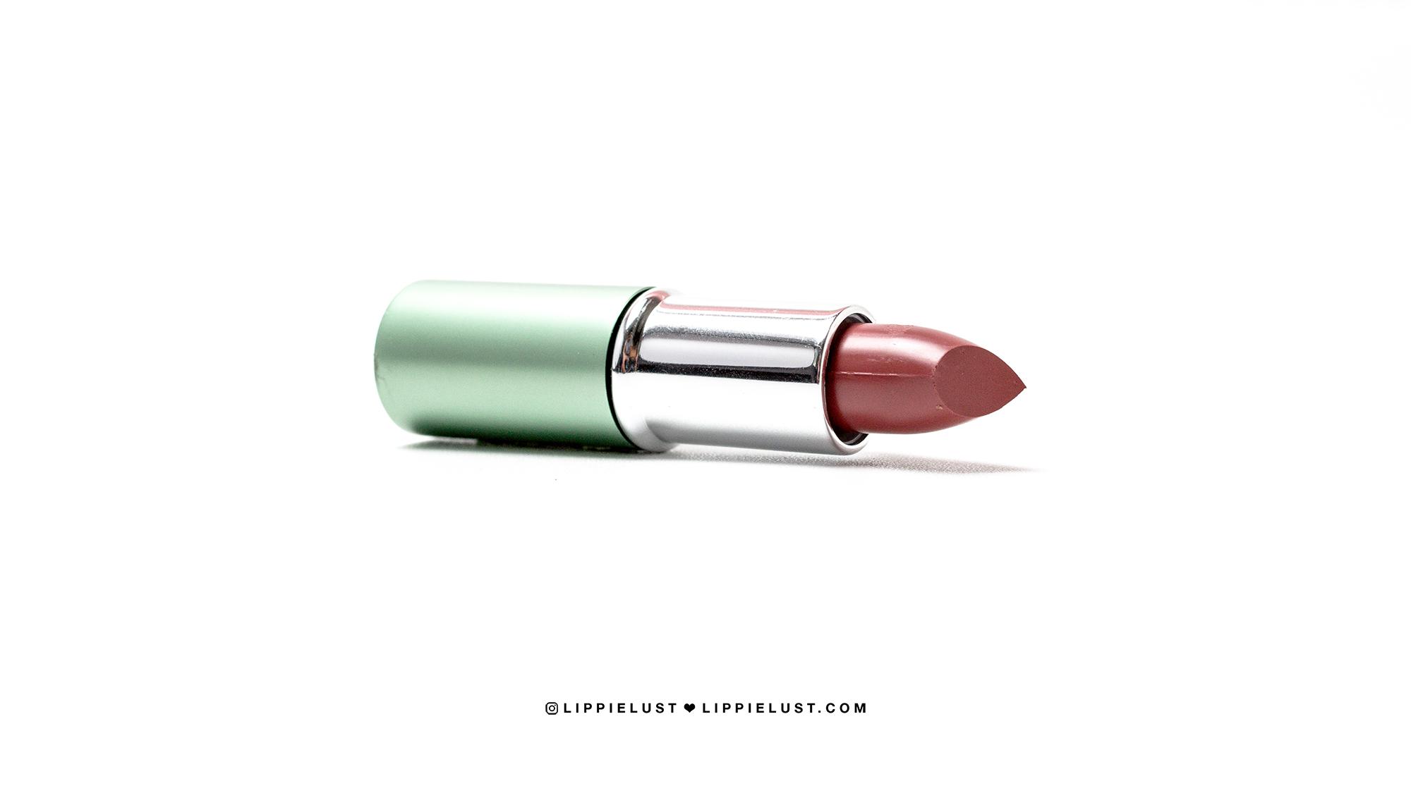 [SWATCH & REVIEW] Wardah Beauty Long Lasting Lipstick