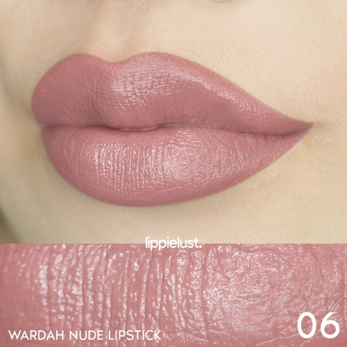 REVIEW MAKE OVER CREAMY LUST LIPSTICK - Beauty & Travelling