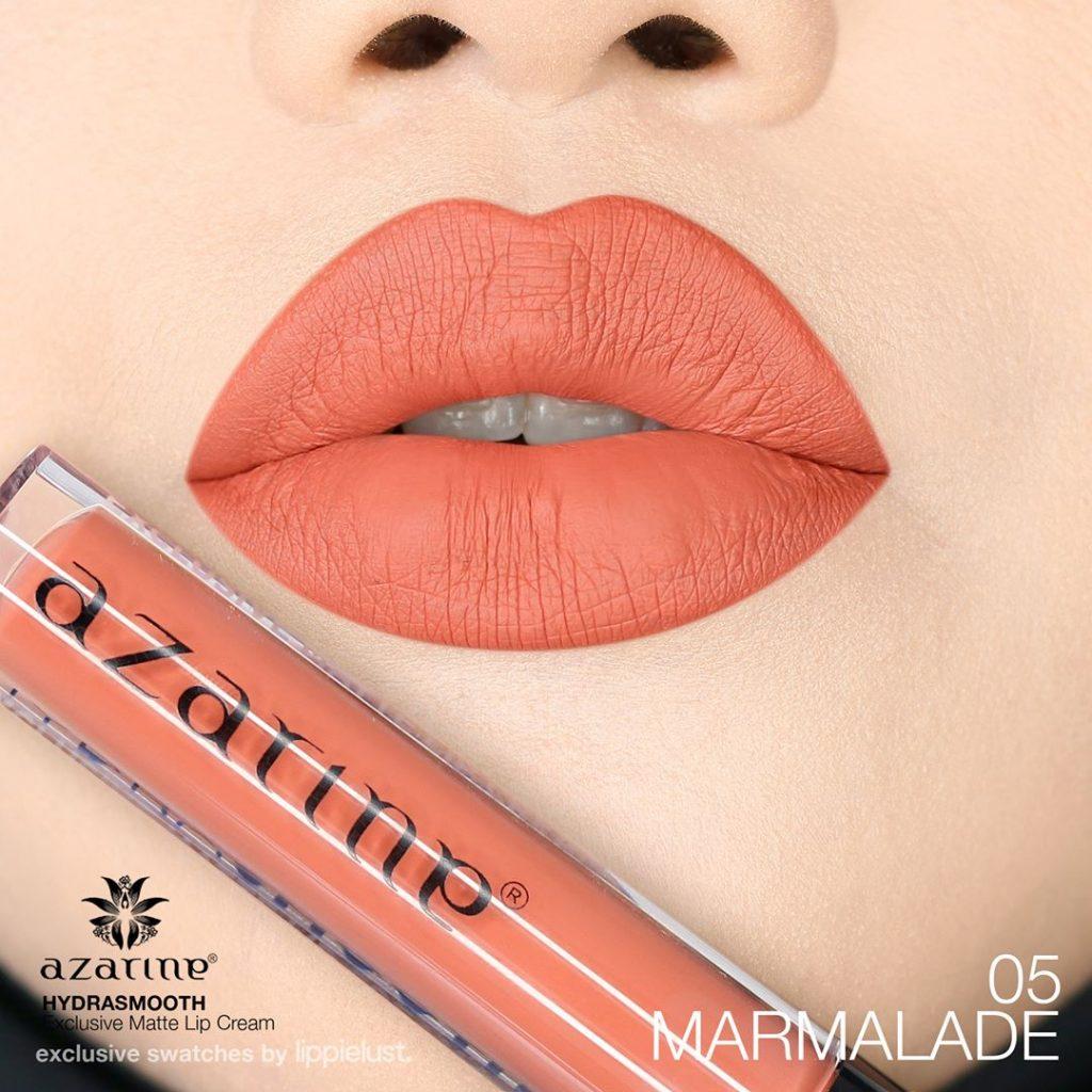 AZARINE HYDRASMOOTH EXCLUSIVE MATTE LIP CREAM - LIPPIELUST