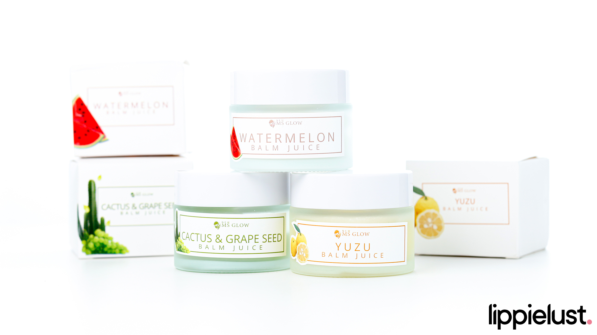 Review Ms Glow Balm Juice Cleansing Balm Yang Gak Cuma Bisa Angkat Makeup Dan Kotoran Tapi Komedo Juga Bener Gak Ya Lippielust