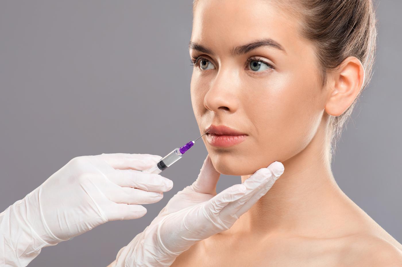 Filler Bibir dan Efek Sampingnya bagi Tubuh Kita