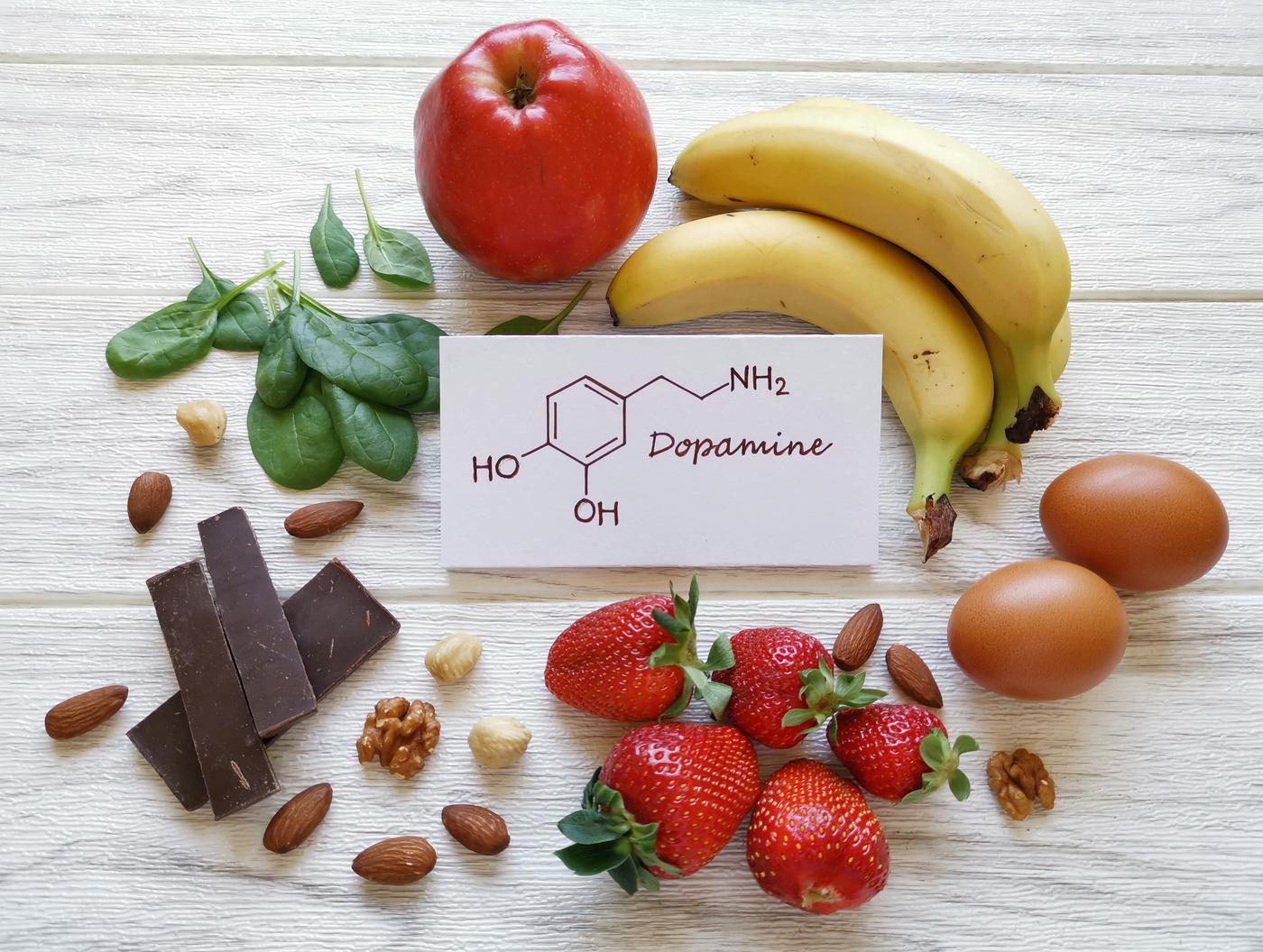 Diet Sehat dan Seimbang Membantu Menstabilkan Emosi Kita Loh